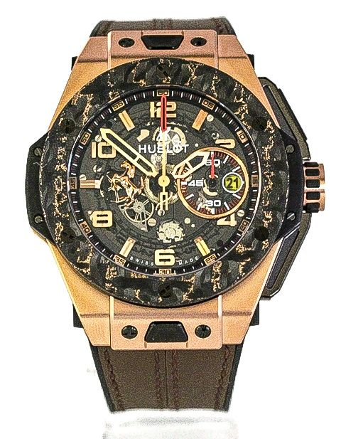 Hublot - Big Bang Ferrari 401.OJ.0123.VR