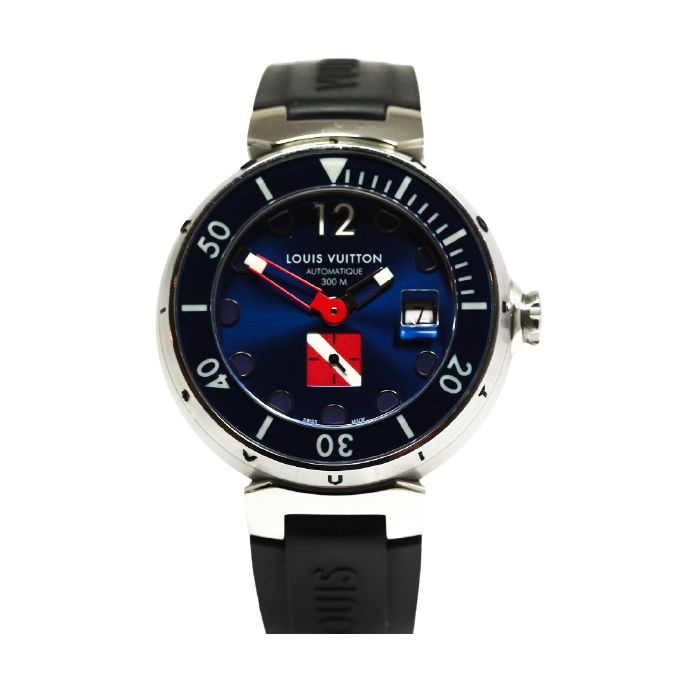 Louis Vuitton - Tambour Diving