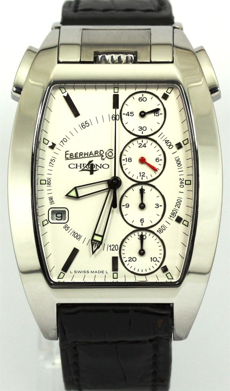 Eberhard & Co - Chrono Temerario